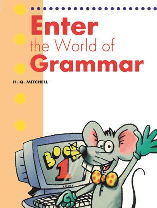 Εικόνα της Enter The World Of Grammar Book 1