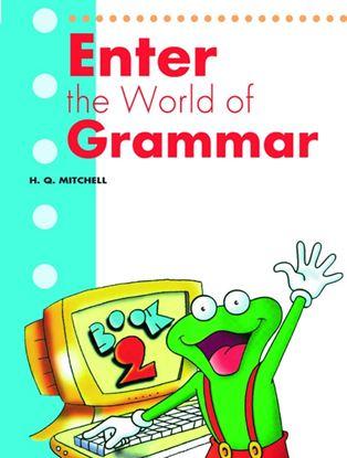 Εικόνα της Enter The World Of Grammar Book 2