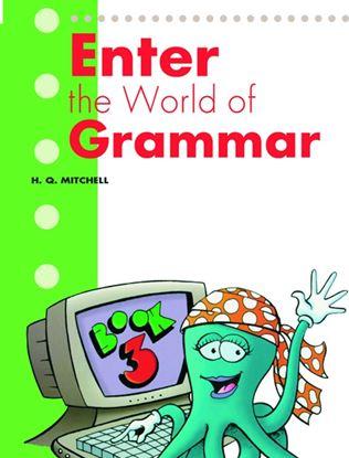 Εικόνα της Enter The World Of Grammar Book 3