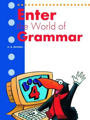Εικόνα της Enter The World Of Grammar Book 4