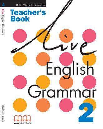 Εικόνα της Live 2 - Teacher's Book
