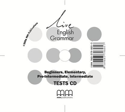 Εικόνα της Live English Grammar (1 - 4) - Teacher' 's Resource Pack