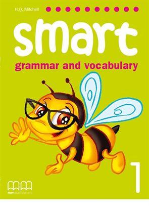 Εικόνα της Smart Grammar And Vocabulary 1 - Student's Book