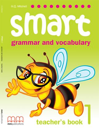 Εικόνα της Smart Grammar And Vocabulary 1 - Teache er's Book