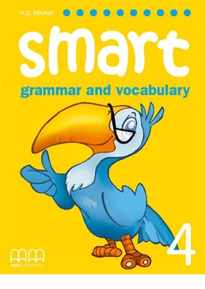 Εικόνα της Smart Grammar And Vocabulary 4 - Studen nt's Book