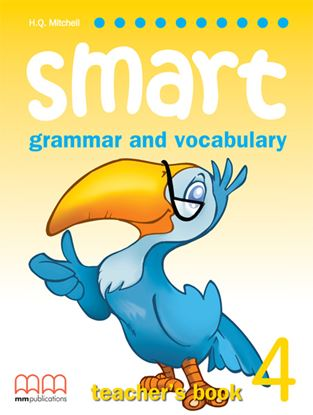 Εικόνα της Smart Grammar And Vocabulary 4 - Teache er's Book