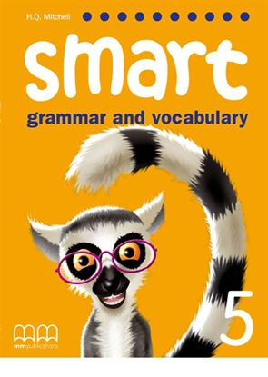 Εικόνα της Smart Grammar And Vocabulary 5 - Studen nt's Book