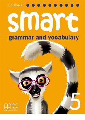 Εικόνα της Smart Grammar And Vocabulary 5 - Student's Book