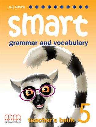 Εικόνα της Smart Grammar And Vocabulary 5 - Teache er's Book