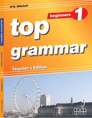 Εικόνα της Top Grammar Beginners - Teacher's Edition
