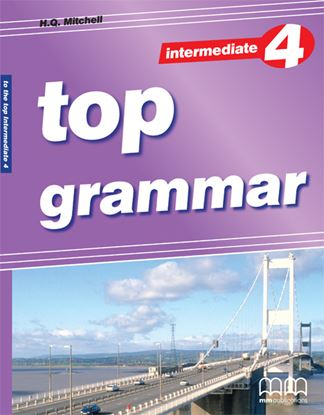 Εικόνα της Top Grammar Intermediate