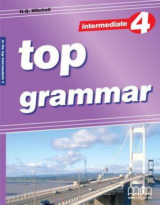 Εικόνα της Top Grammar Intermediate
