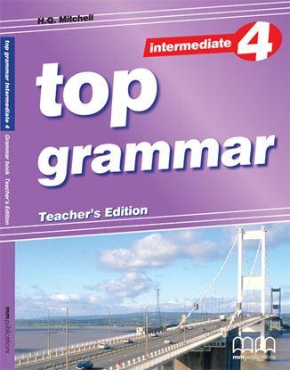 Εικόνα της Top Grammar Intermediate - Teacher's Ed dition