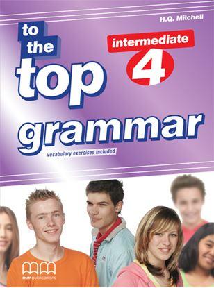 Εικόνα της Το The Top 4 - Grammar Βοοκ