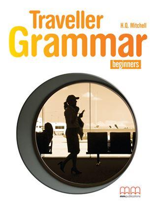 Εικόνα της Traveller Beginners - Grammar Βοοκ