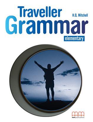 Εικόνα της Traveller Elementary - Grammar Book