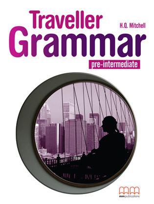 Εικόνα της Traveller Pre-Intermediate - Grammar Βο οοκ