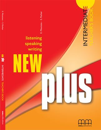 Εικόνα της New Plus Intermediate - Teacher's Book