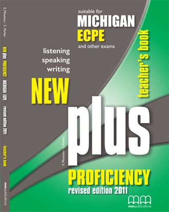 Εικόνα της New Plus Proficiency - Teacher's Book(Rev 2013)