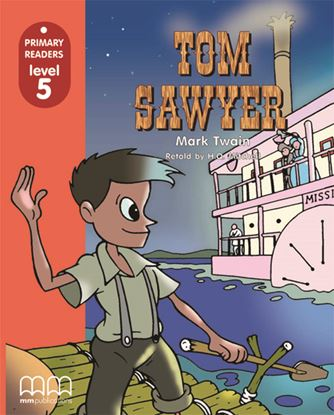 Εικόνα της Tom Sawyer - Student's Book (Without CD D-ROM)