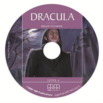 Εικόνα της Dracula - Audio CD