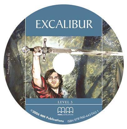 Εικόνα της Excalibur - Audio CD