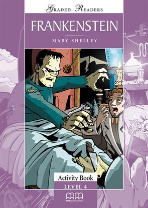 Εικόνα της Frankenstein - Activity Book (ν.2)