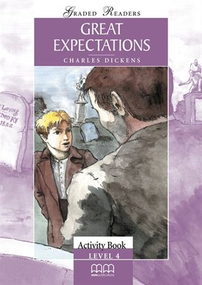 Εικόνα της GREAT EXPECTATIONS Activity Book (V.2)