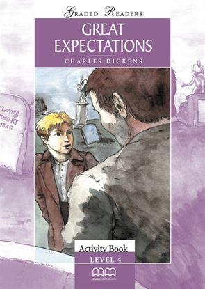 Εικόνα της Great Expectations - Activity Book (ν.2 2)