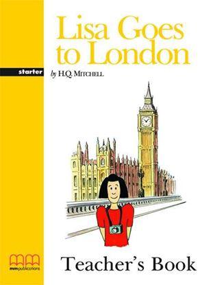Εικόνα της Lisa Goes Το London _ Teacher's Book (v v.2)