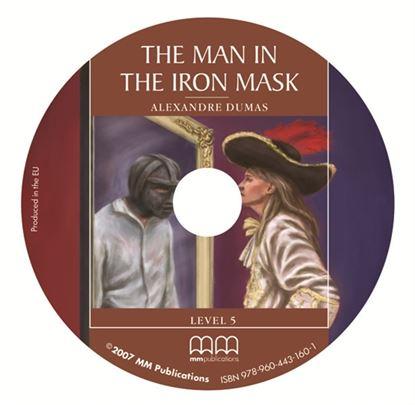 Εικόνα της Man In The Iron Mask - Audio CD