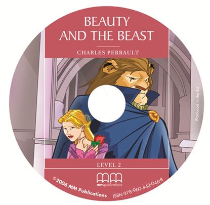 Εικόνα της The Beauty And The Beast - Audio CD