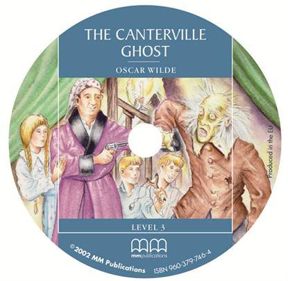 Εικόνα της The Canterville Ghost - Audio CD