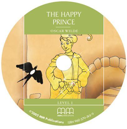Εικόνα της The Happy Prince - Audio CD