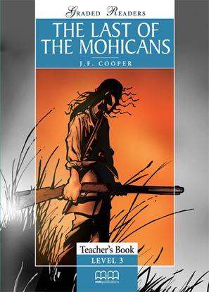 Εικόνα της The Last Of The Mohicans - Teacher's Bo ook (v.2)