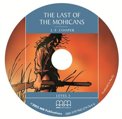 Εικόνα της The Last Of The Mohicans - Audio CD