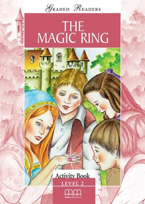 Εικόνα της THE MAGIC RING Activity Book (V.2)