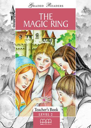 Εικόνα της The Magic Ring - Teacher's Book  (ν.2)