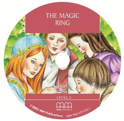 Εικόνα της The Magic Ring - Audio CD