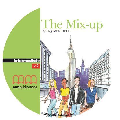 Εικόνα της The Mix-Up - Audio CD