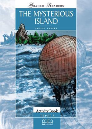 Εικόνα της THE MYSTERIOUS ISLAND Activity Book (V.2)