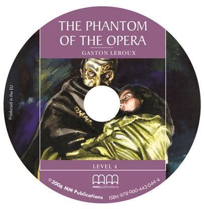 Εικόνα της The Phantom Of The Opera - Audio CD