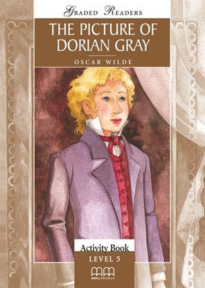 Εικόνα της The Picture Of Dorian Gray - ActivityBo ook (v.2)