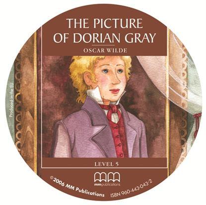 Εικόνα της The Picture Of Dorian Gray - Audio CD