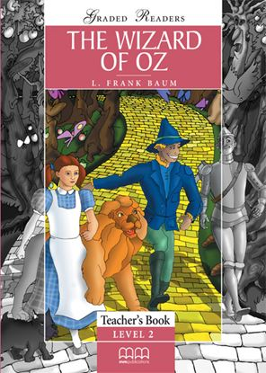 Εικόνα της The Wizard Of Oz - Teacher's Book  (ν.2 2)