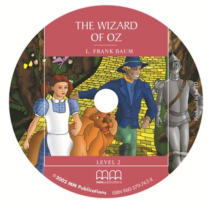 Εικόνα της The Wizard Of Oz - Audio CD