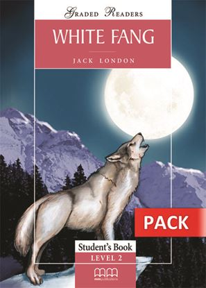 Εικόνα της White Fang - Student's Pack