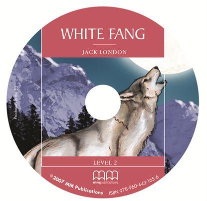 Εικόνα της White Fang - Audio CD