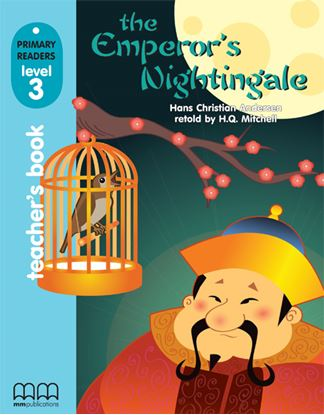 Εικόνα της The Emperor's Nightingale - Teacher'sBo ook (With CD-ROM)