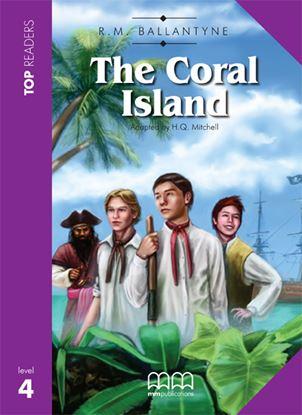 Εικόνα της The Coral Island - Student's Book (Incl ludes Glossary)